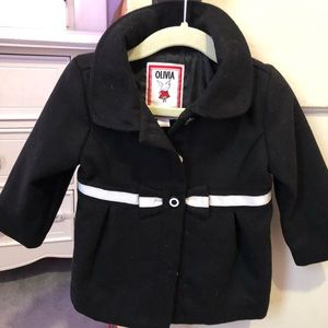 Other - Toddler coat